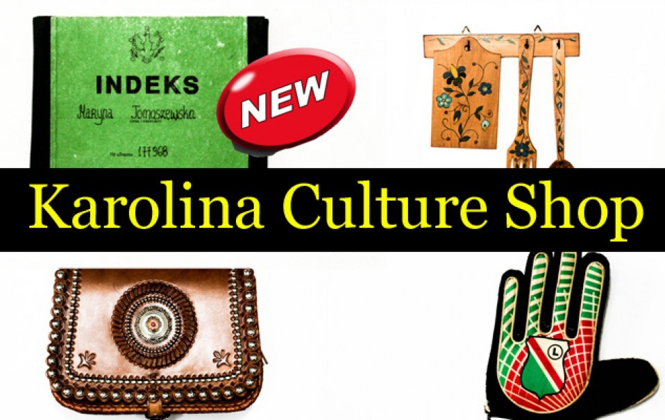 KAROLINA CULTURE SHOP (KCS)